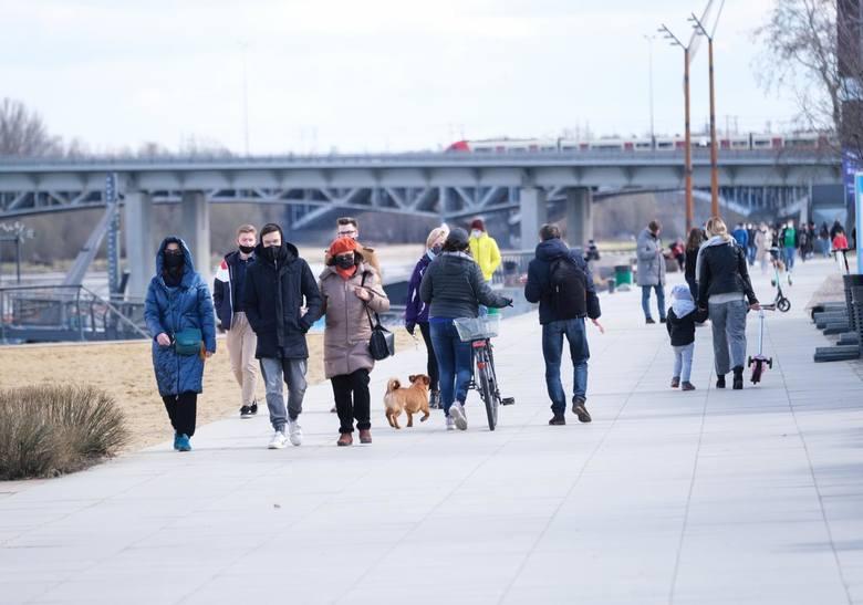 Liczba bezrobotnych w marcu wyniosła 534 tys, tym samym zmniejszyła się o 6 tysięcy względem lutego.