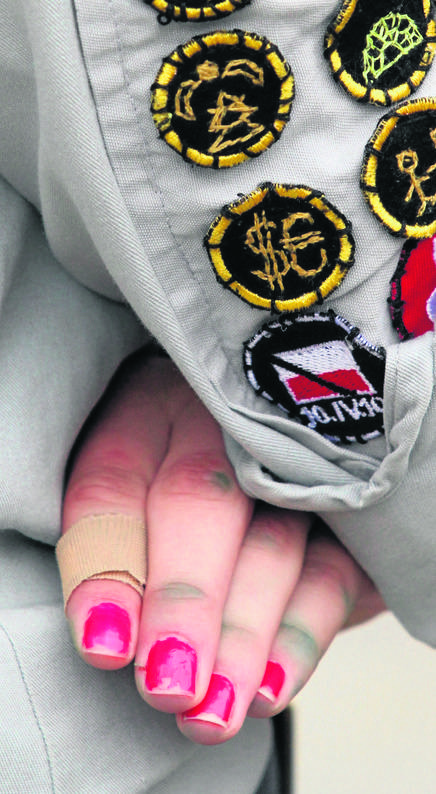 W uzasadnieniu wyroku sąd wprost za zaistniałą sytuację winił Związek Harcerstwa Polskiego