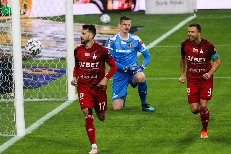 Alon Turgeman błyszczy na finiszu ligi