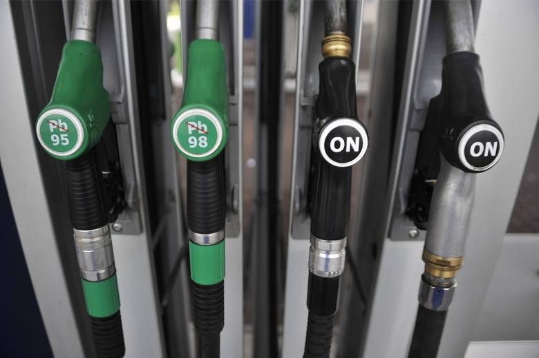 Wprowadzenie nowej opłaty drogowej to podwyżka cen paliw
