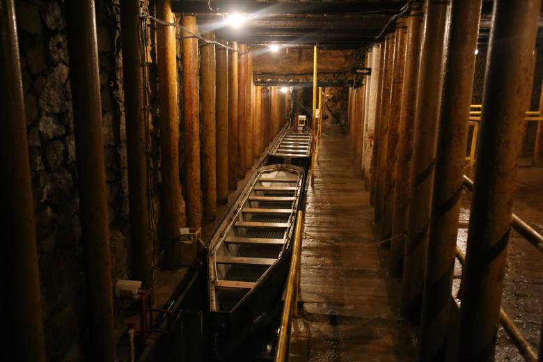 Zabytkowa kopalnia srebra Unesco