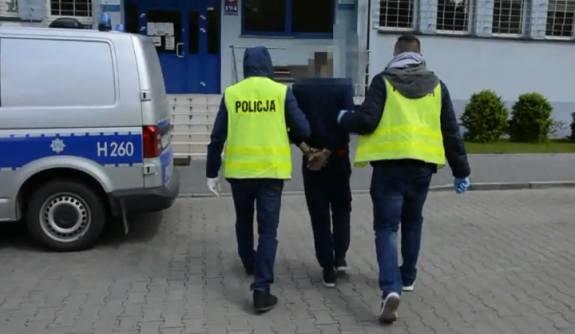 Jeden z zatrzymanych mężczyzn trafił na trzy miesiące do aresztu.