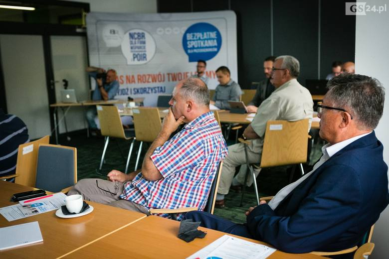 Ponad 2 mld zł do rozdania dla firm realizujących innowacyjne projekty. W Szczecinie wyjaśniono, jak zdobyć pieniądze