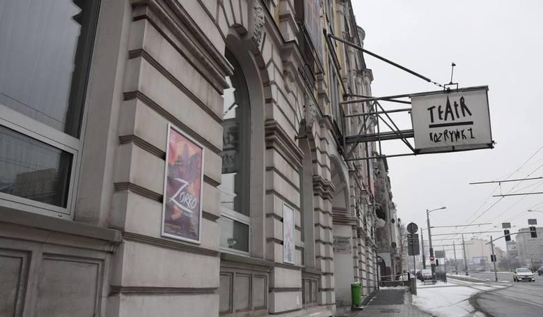 Dymisja dyrektor Teatru Rozrywki w Chorzowie. Marszałek odwołał ze stanowiska Aleksandrę Gajewską