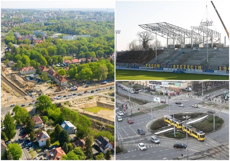 Aż 2,6 miliarda złotych mają kosztować inwestycje miejskie w latach 2020-2024. Lista robi wrażenie i pozostaje trzymać kciuki, aby zadania udało się