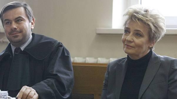 Dziś Sąd Rejonowy dla Łodzi-Śródmieścia wydał wyrok w procesie prezydent Łodzi Hanny Zdanowskiej. Orzeczenie brzmi: prezydent Łodzi Hanna Zdanowska jest