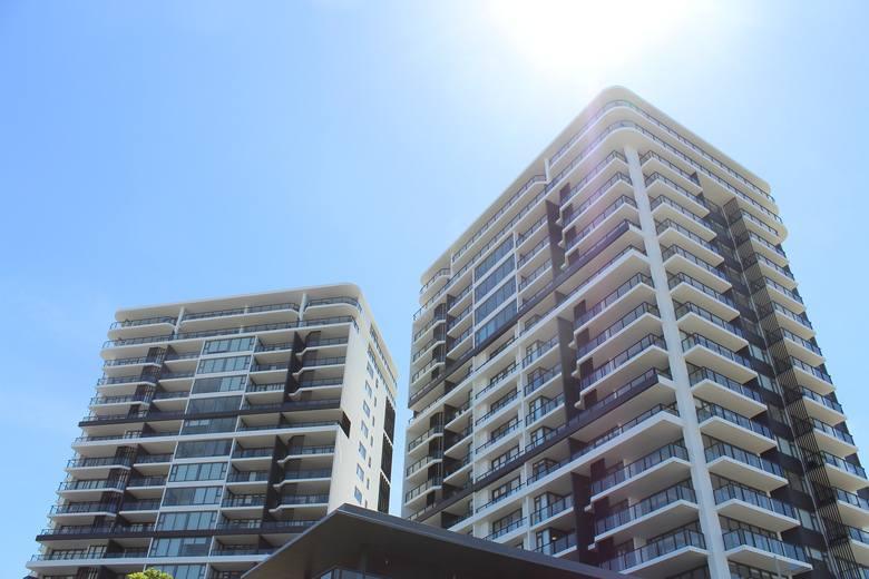 Nowe mieszkania z rekordowymi wynikami