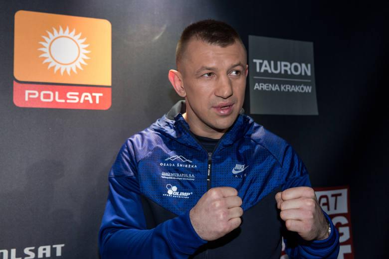 Polsat Boxing Night. Adamek vs Haumonoo ONLINE ZA DARMO W INTERNECIE 24.06.2017 (wideo)