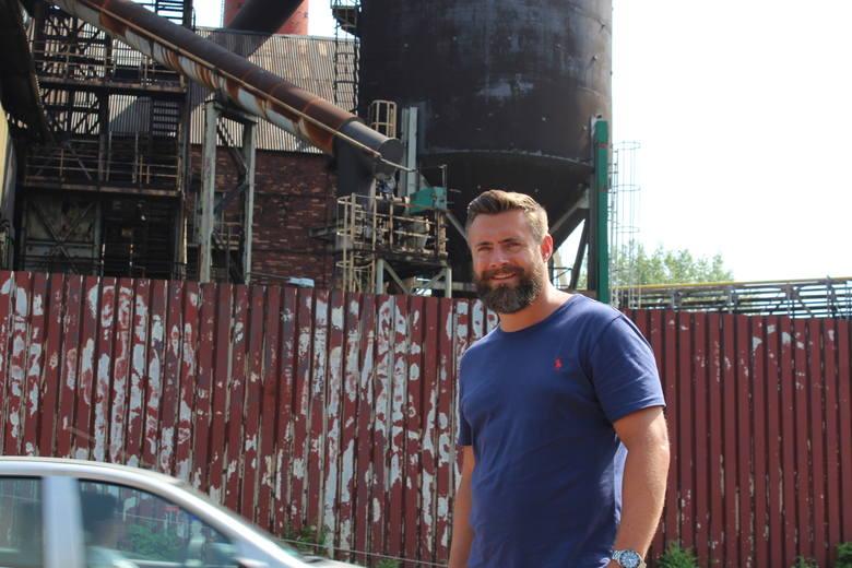 Szkocja po śląsku. Emigrant z Rudy Śląskiej je, pije i nagrywa w Glasgow
