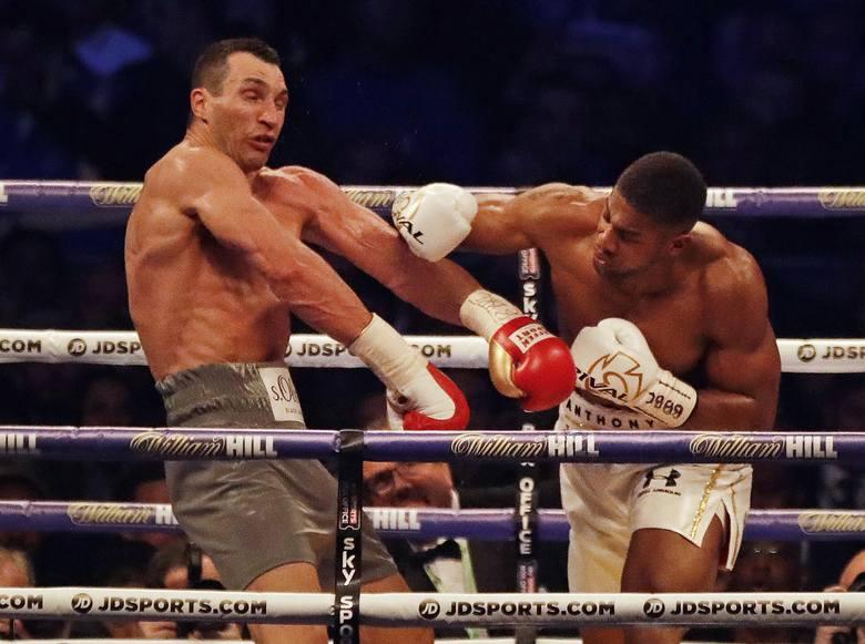 Grzmoty w trakcie tej walki słychać będzie pewnie nawet w stratosferze. Anthony Joshua (20-0, 20 KO) to posiadacz pasów organizacji IBF, IBO oraz WBA