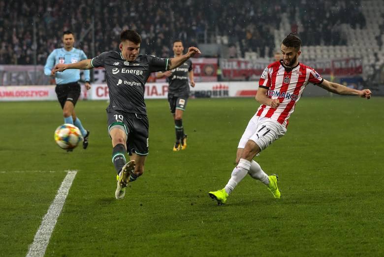 Najlepszy mecz: Cracovia - Lechia Gdańsk 4:2Krakowianie zmierzyli się z ówczesnym liderem. Pierwsze minuty nie zapowiadały tak dobrego finiszu, gdańszczanie
