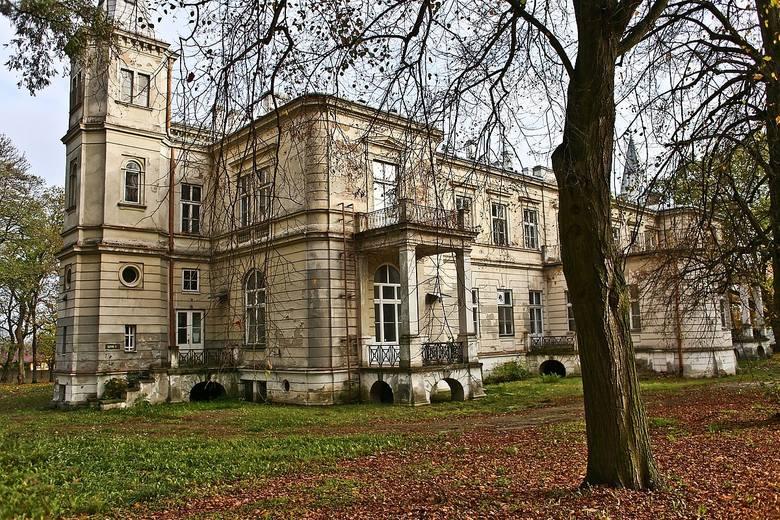 Kujawsko-Pomorski Impresaryjny Teatr Muzyczny uzyskał pozwolenie na  budowę. Jeszcze tylko przetarg i remont pałacu w Wieńcu rozpocznie się.