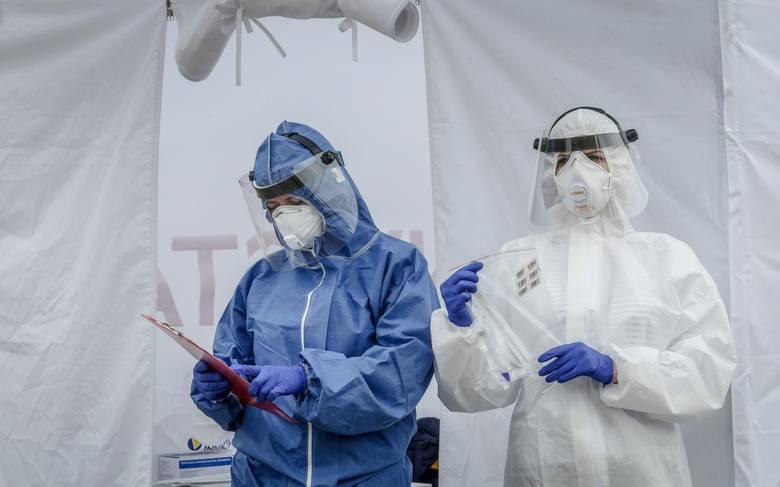 5 przypadków koronawirusa w województwie opolskim, w sobotę w regionie 19 zakażeń [RAPORT 6.06.2020]