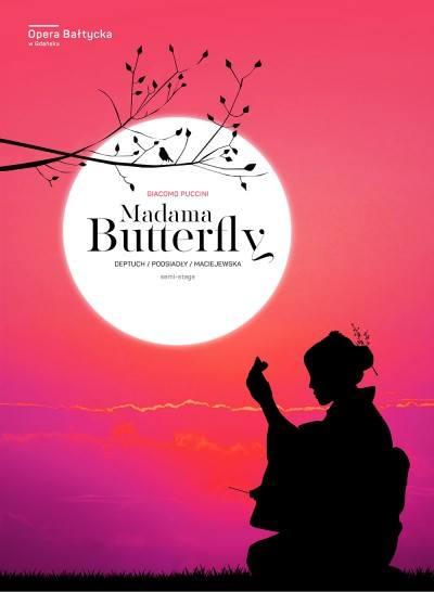 """""""Madama Butterfly"""" w Operze Bałtyckiej. Przeżyciem jest muzyka [RECENZJA]"""