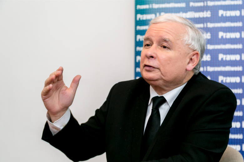 Jarosław Kaczyński chce muzeum kresów w Lublinie