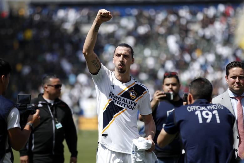 Szeregi Major League Soccer zasilił właśnie Zlatan Ibrahimović. To największa gwiazda amerykańskiej ligi od czasów Davida Beckhama. Kogo jeszcze skusiła