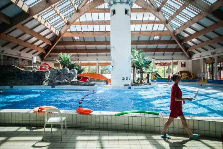 Aquapark Fala ciągle na minusie
