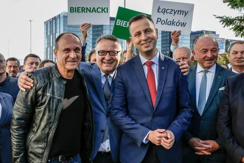 Program PSL, Kukiz'15, Koalicja Polska: wybory parlamentarne 2019. Program PSL i Kukiz'15: 500 plus, emerytura, susza