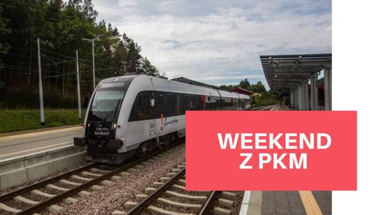 """""""Weekend z PKM"""". Jakie miejsca zwiedziliśmy w ostatnich miesiącach? Lista atrakcji i miejsc na Pomorzu, które warto odwiedzić [GALERIA]"""