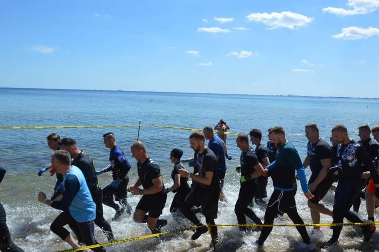 Runmageddon Gdynia 2019. Nowe przeszkody i tłumy chętnych. 9.06.2019 [zdjęcia]