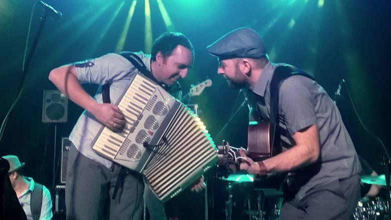 W niedzielę w zielonogórskiej Piwnicy Artystyczej Kawon ma dać koncert zespół Beltaine. Jak dowiadujemy się w Kawonie, muzycy wyrazili gotowość występu
