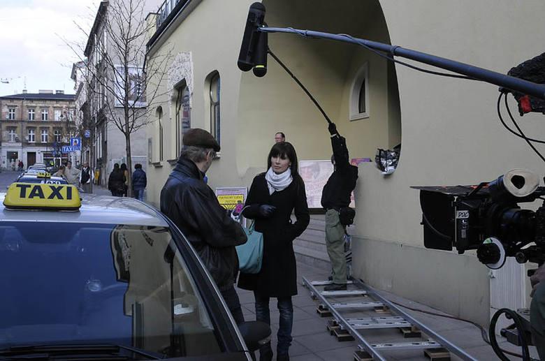 Odcinek, do którego powstawały w Bydgoszczy kadry, będą mogli Państwo oglądać już 7 maja na antenie TVN.