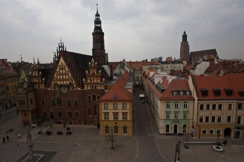 Nie było Was w trakcie zimowych ferii we Wrocławiu? W tym czasie w mieście sporo się wydarzyło. Zobaczcie w naszej galerii co Was ważnego ominęło.Kolejne
