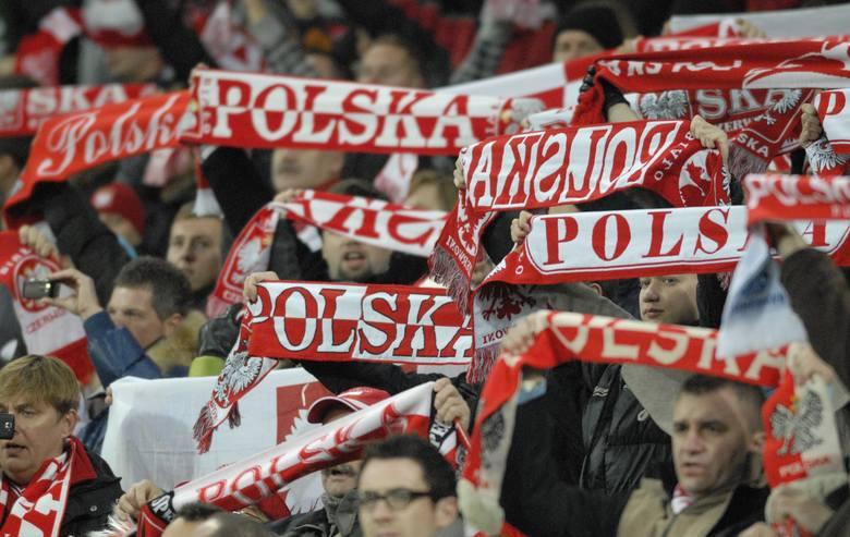 Polscy kibice nie mogą już się doczekać pierwszego meczu EURO 2012.