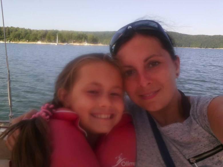8-letnia Sonia z Cieszyna uratowała swoją sąsiadkę, która doznała rozległego wylewu