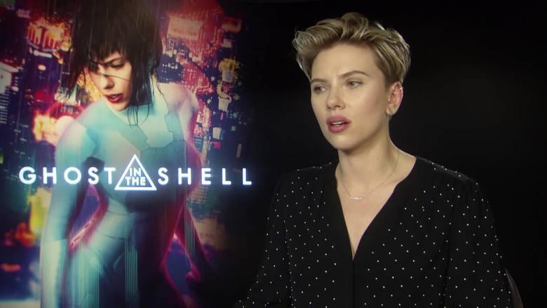 Scarlett Johansson i Juliette Binoche o sile kobiet i polskich korzeniach