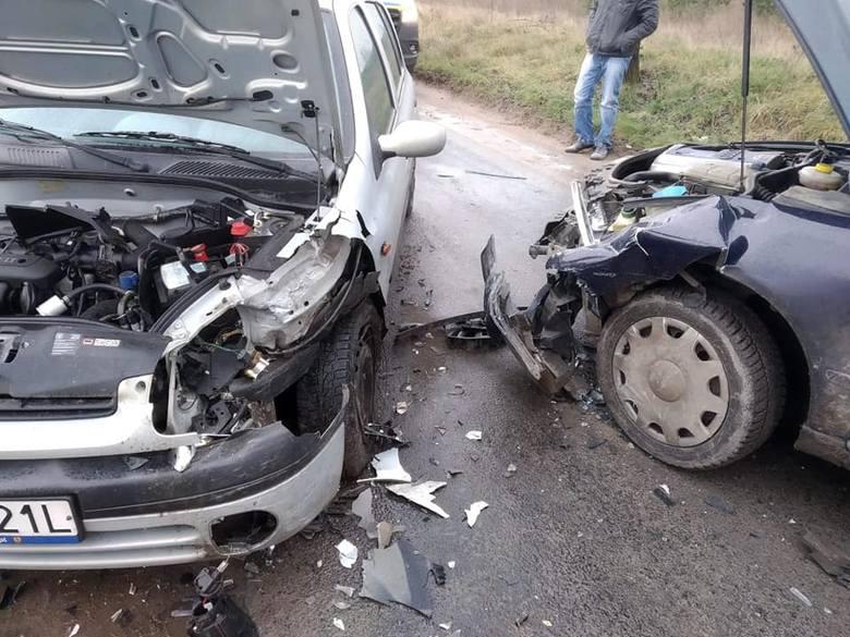 W środę (29.01.2020), około 14.45 doszło do groźnie wyglądającego zdarzenia drogowego w miejscowości Stronno (gmina Dobrcz, powiat bydgoski).więcej informacji