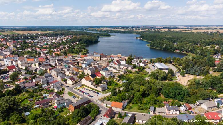 Urokliwa Gmina Sępólno Krajeńskie