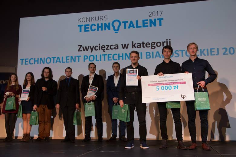 Technotalent 2017