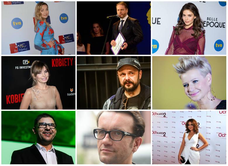 Polscy aktorzy mogą liczyć na całkiem duże stawki. Ciągle jest to jednak niewielka część tego, co zarabia się w Hollywood. Jak zarabiają najlepsi polscy