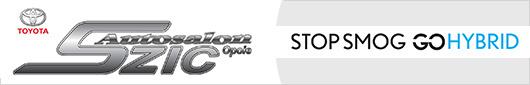 Toyota Szic Opole