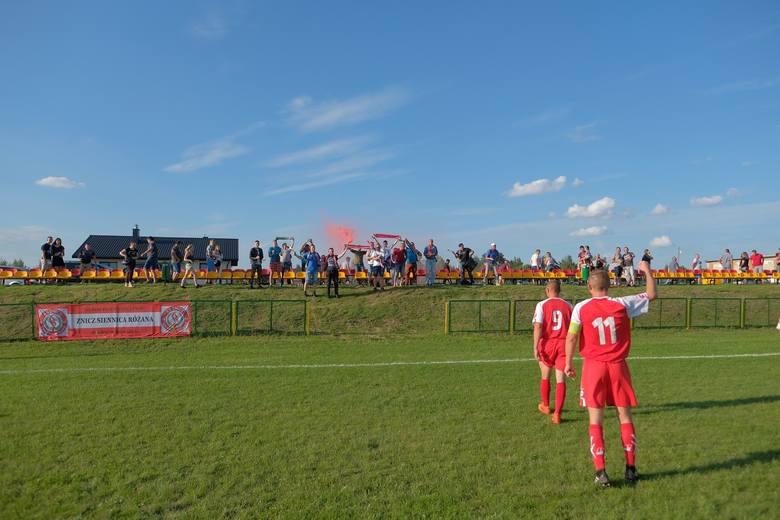 Piłkarscy kibice w regionie wiedzą, że na meczach Totolotek Regionalnego Pucharu Polski nie brakuje emocji, wielu bramek i wysokich wyników. Sprawdźcie,