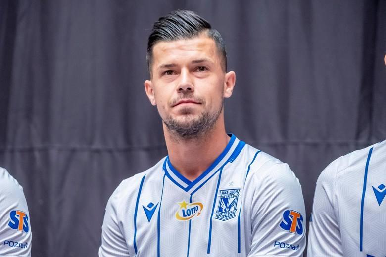 Christian Gytkjaer (Lech Poznań) - Duńczyk, 29 lat, napastnikFilip Mladenović (Lechia Gdańsk) - Serb, 28 lat, lewy obrońcaJakub Błaszczykowski (Wisła