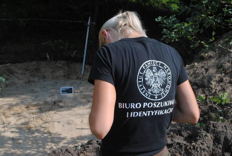 Badacze IPN rozpoczęli poszukiwania grobów ofiar Fortu XV. Bardzo liczą na Państwa pomoc
