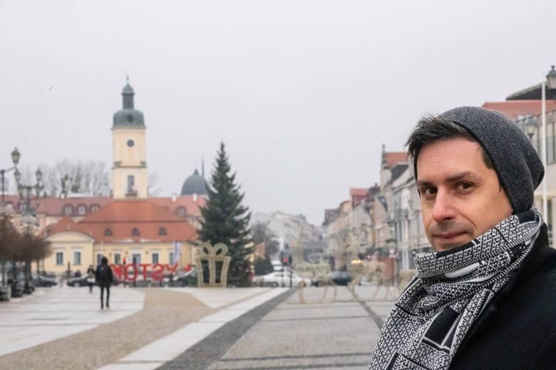 Maciej Białous