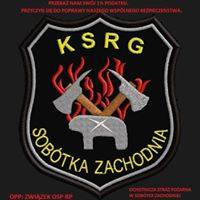 Ochotnicza Straż Pożarna w Sobótce Zachodniej