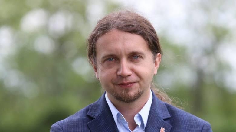 Łukasz Kohut © Parlament Europejski 2020