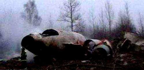 Katastrofa Tu-154 w Smoleńsku. 5 sekund mogło uratować życie pasażerów