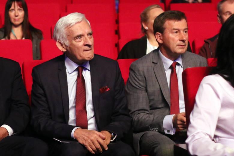 """Prof. Jerzy Buzek na Kongresie Kultury w Lublinie. """"Polska jest wyjątkowym krajem w Europie"""""""