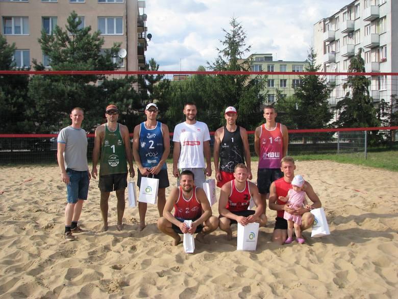 Rywalizację wygrali Jakub Pietrykowski/ Piotr Kołtuński (Aleksandrów Kujawski/ Dąbrowa Biskupia), którzy po raz trzeci z rzędu dotarli do finału rozgrywek.