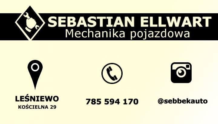 Auto-serwis Sebastian Ellwart