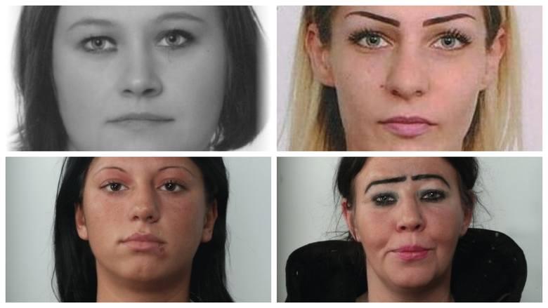 Tych kobiet szuka policja w województwie łódzkim! Co zrobiły? Zobacz, kobiety poszukiwane listami gończymi w Łódzkiem! 7.05.2021
