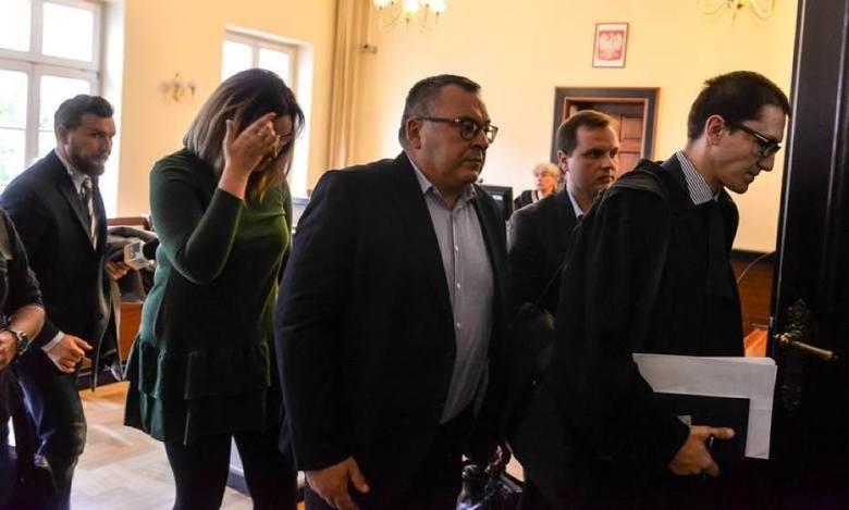 Ksiądz Andrzej S., który m.in. był proboszczem w Mszanie pod Brodnicą, podejrzewany jest o seksualne molestowanie ministranta. Wczoraj (25.09) ruszyła