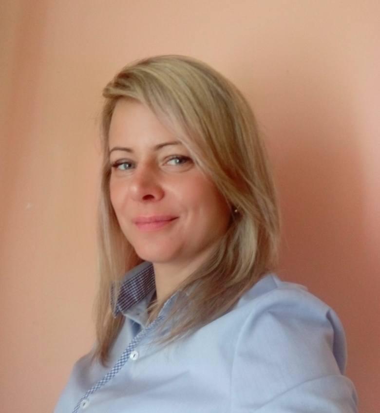 Olga Chwiałkowska z Nowej Soli w ścisłej czołówce ulubionych pocztowców