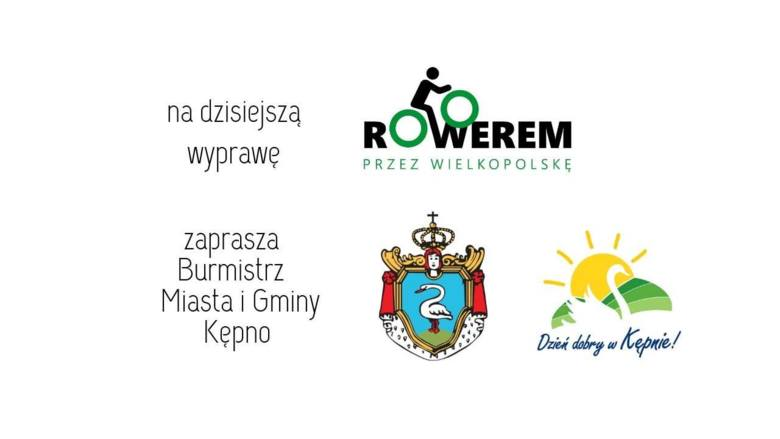 Rowerem przez Wielkopolskę: Poznaj trasy Kępna