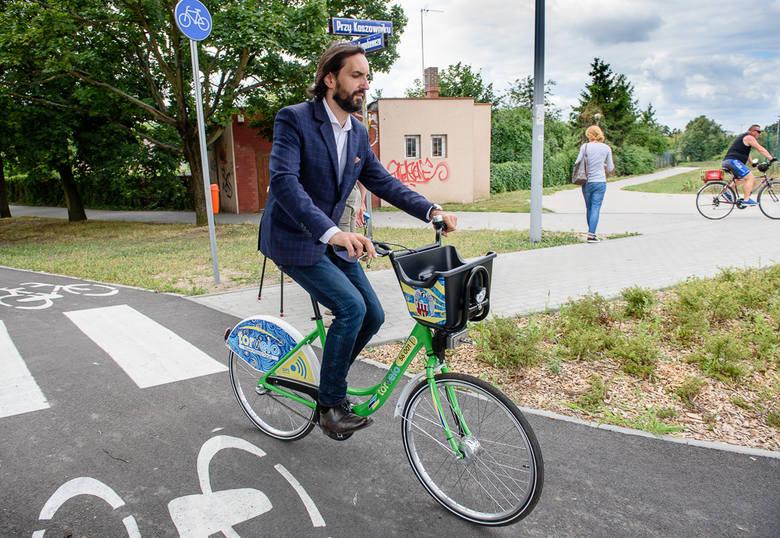 Znamy lokalizacje większości stacji toruńskiego roweru miejskiego